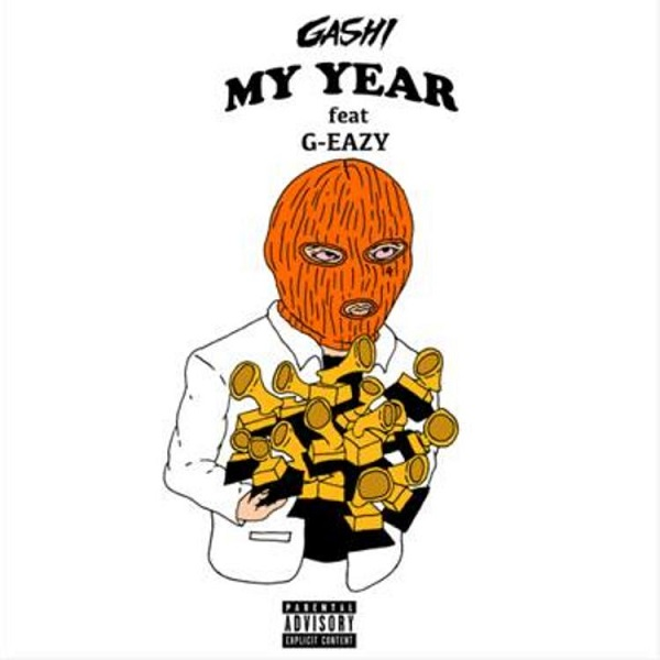 GASHI My Year