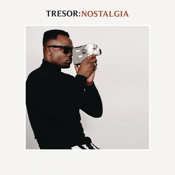 TRESOR Nostalgia Album