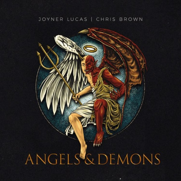 Chris Brown & Joyner Lucas Just Let Go