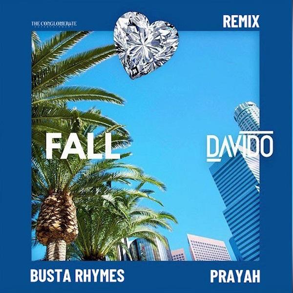 Davido Fall (Remix)