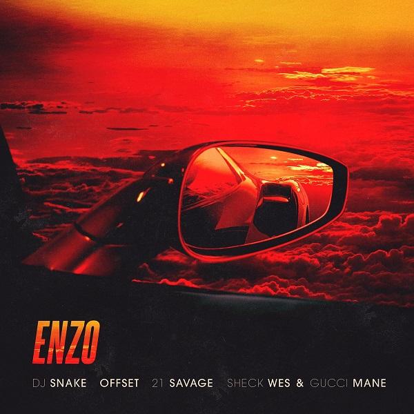 DJ Snake Enzo MusikaCloud