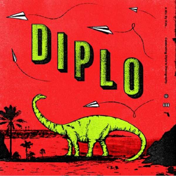 Diplo That's a Diplo Song
