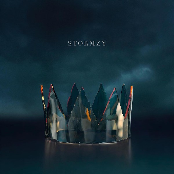 Stormzy Crown