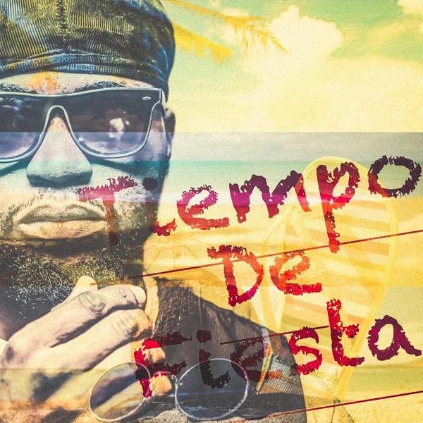 DJ Enimoney Tiempo De Fiesta Mix
