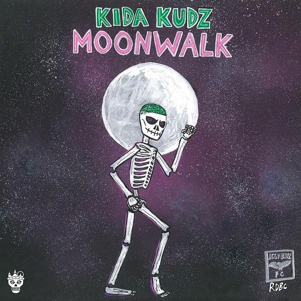 Kida Kudz Moonwalk