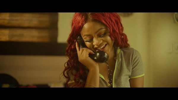 Solidstar Yarinya Video