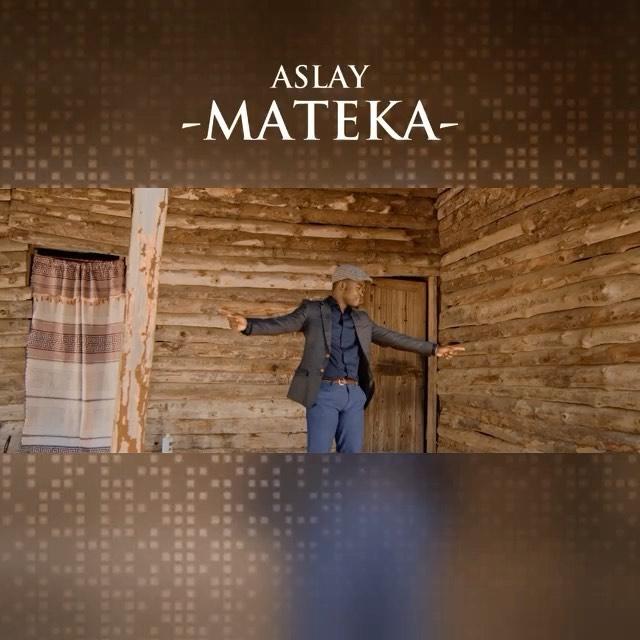 Aslay Mateka