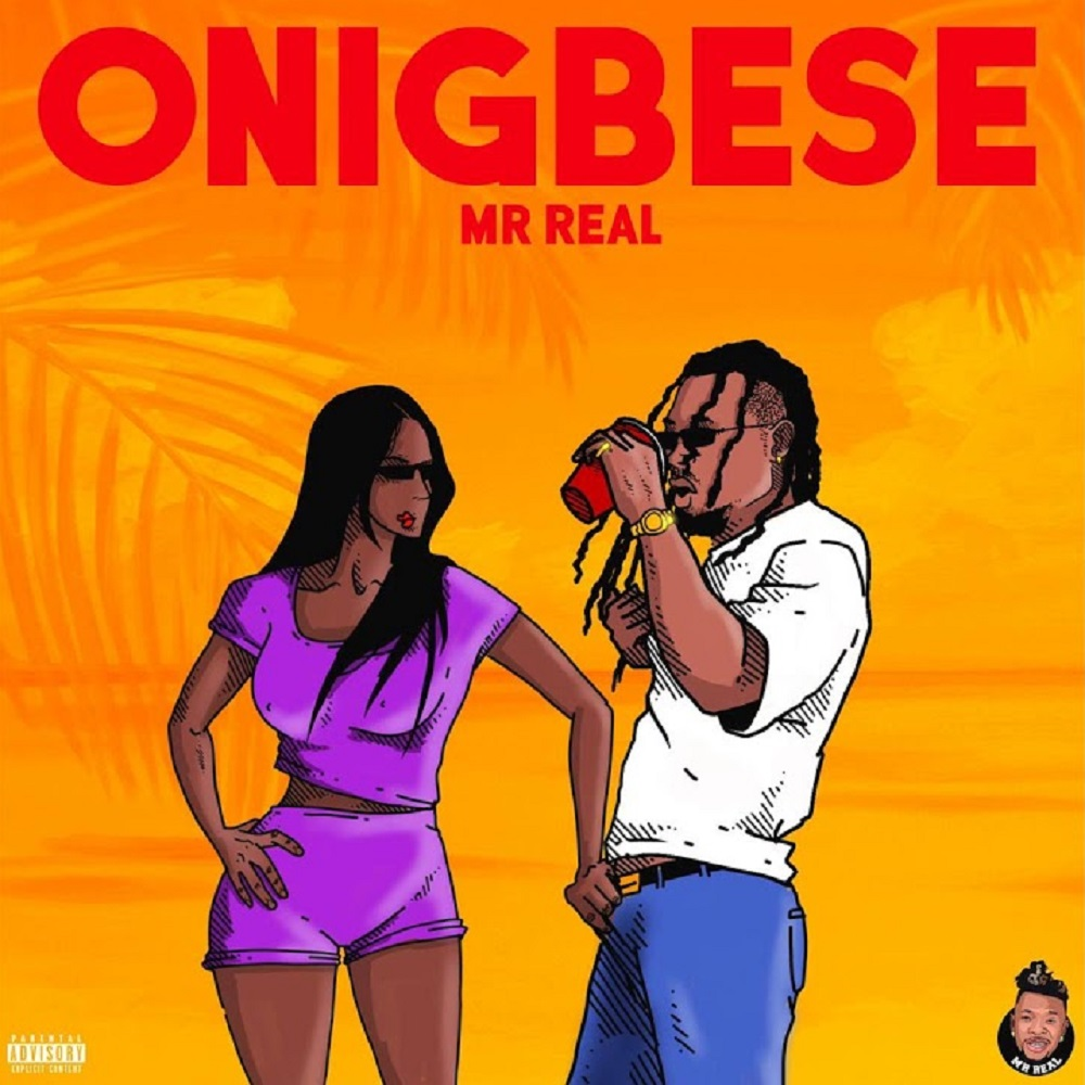 Mr Real Onigbese