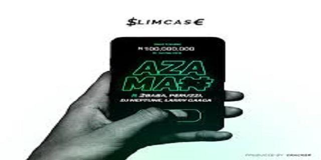 Slimcase ft 2Baba