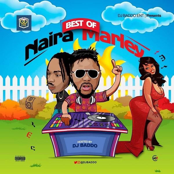 DJ Baddo Best Of Naira Marley Mix