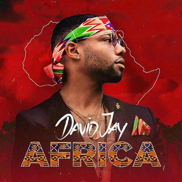 David Jay African Queen