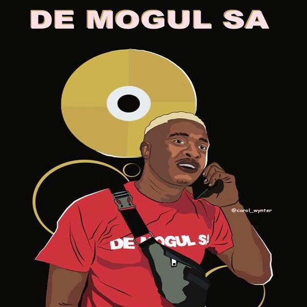 De Mogul SA Lesedi FM Amapiano Mix