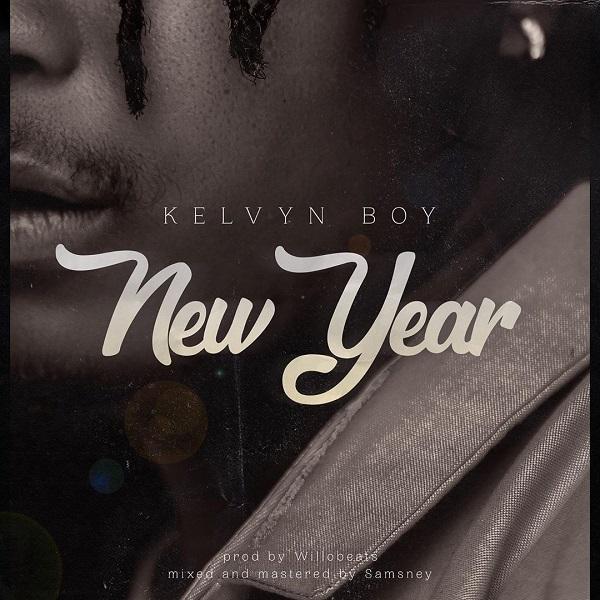 KelvynBoy New Year