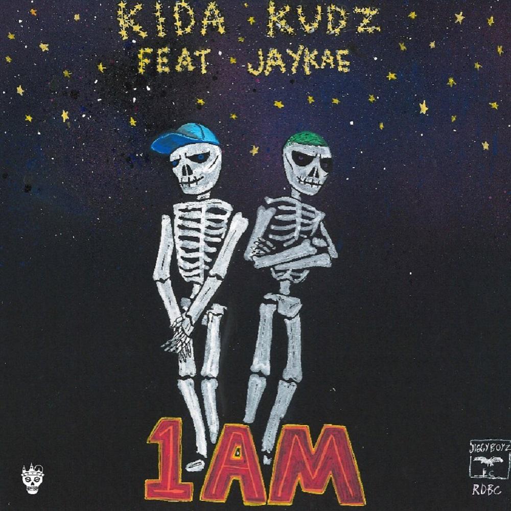 Kida Kudz 1AM