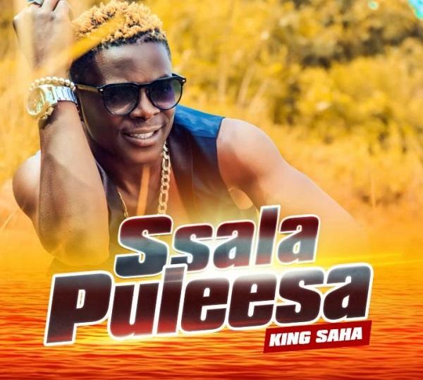 King Saha Ssala Puleesa