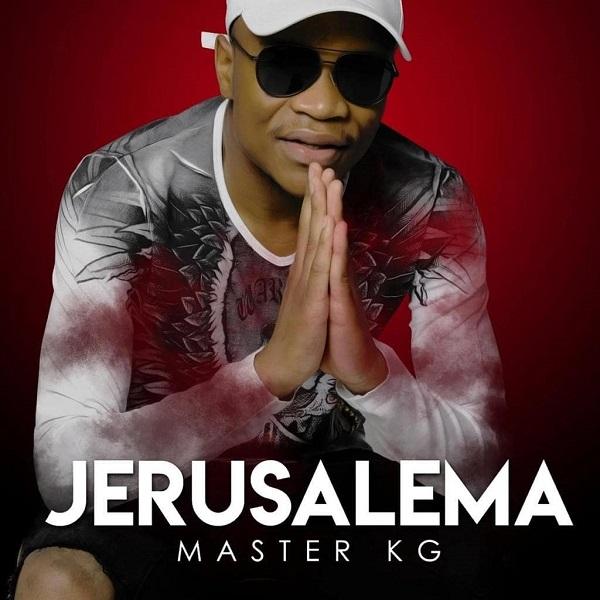 Master KG Jerusalema Album