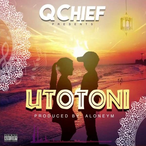 Q Chief Utotoni