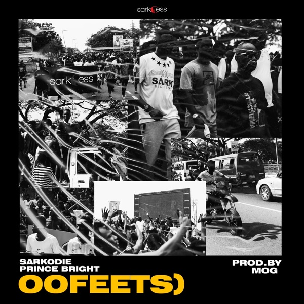 Sarkodie Oofeetso