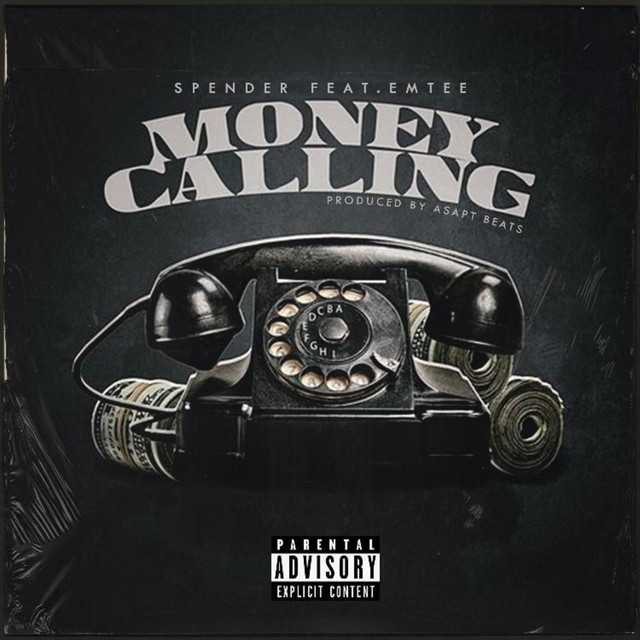 Spender Money Calling