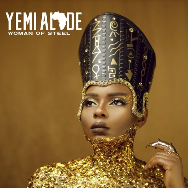 Yemi Alade Shekere