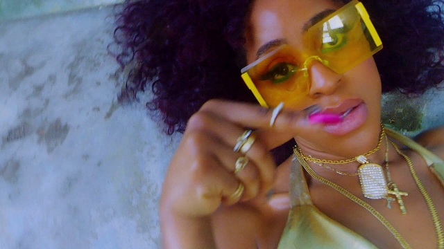 Yung L Tropicana Baby Video