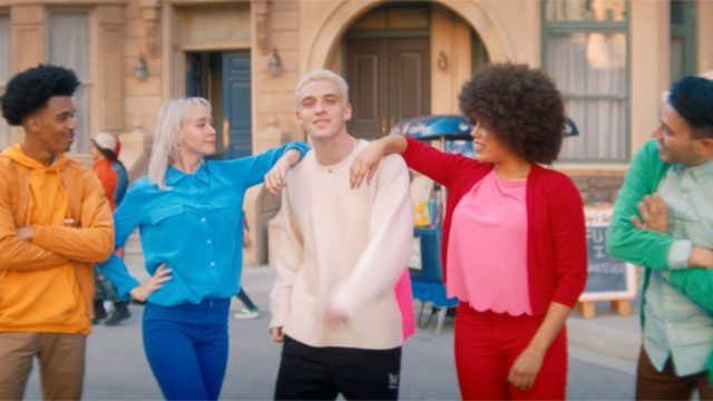Lauv - Tattoos Together [Official Video]