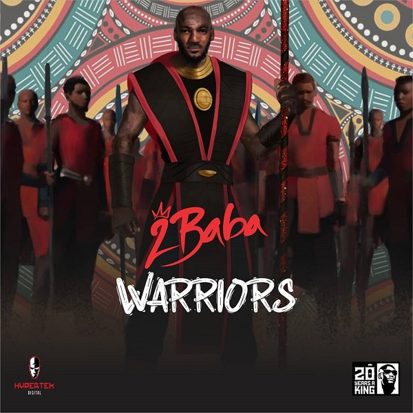 2Baba We Must Groove