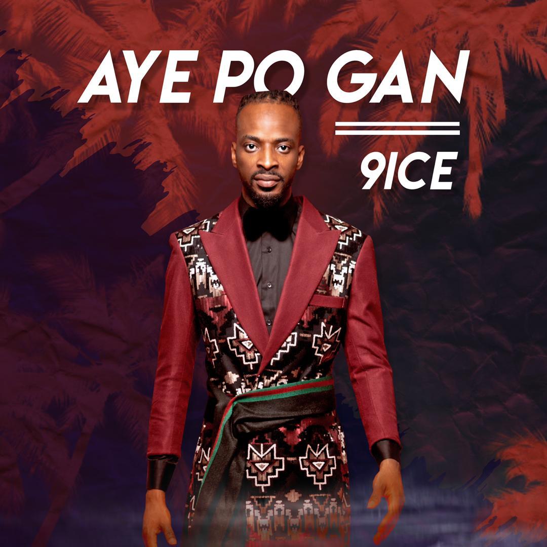 9ice Ayepo Gan