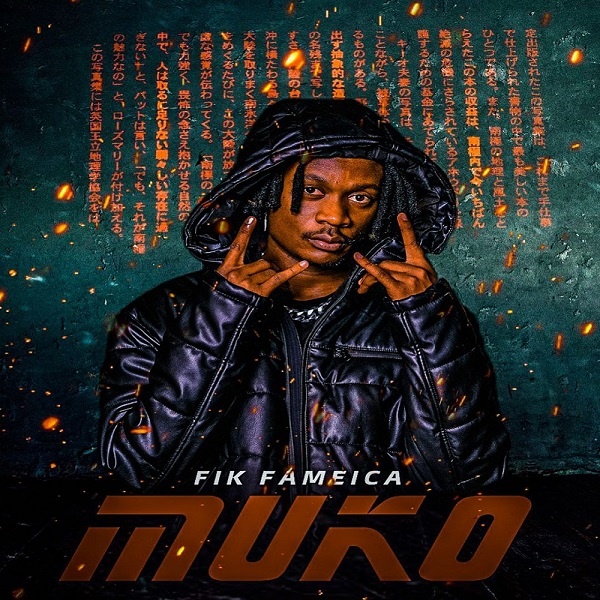 Fik Fameica Muko Art