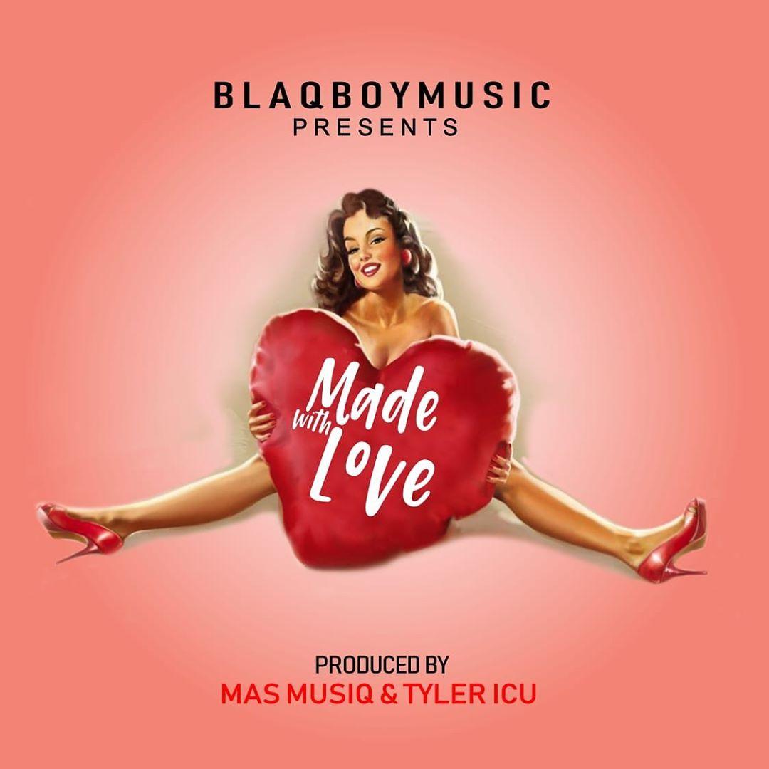 King Monada, DJ Maphorisa, Kabza De Small, Madumane, Shasha Lerato Fela