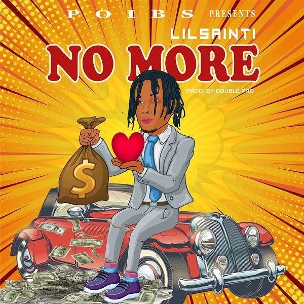 Lilsainti No More