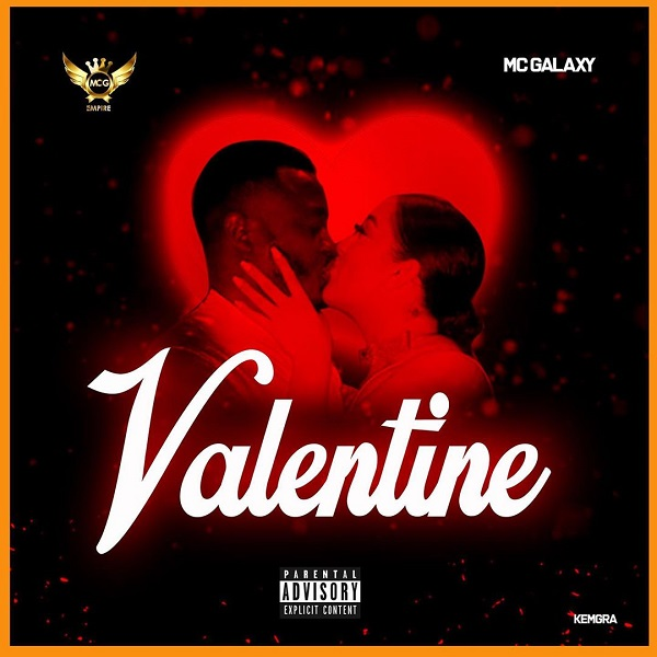 MC Galaxy Valentine
