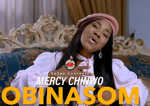 Mercy Chinwo Obinasom Video