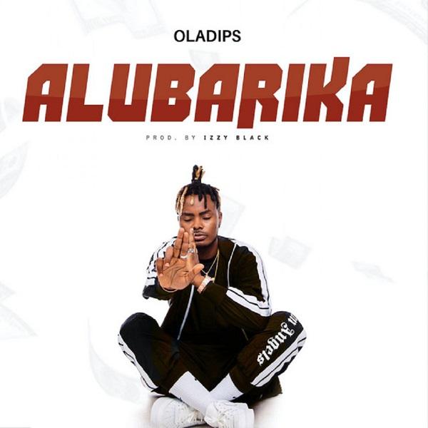 Oladips Alubarika