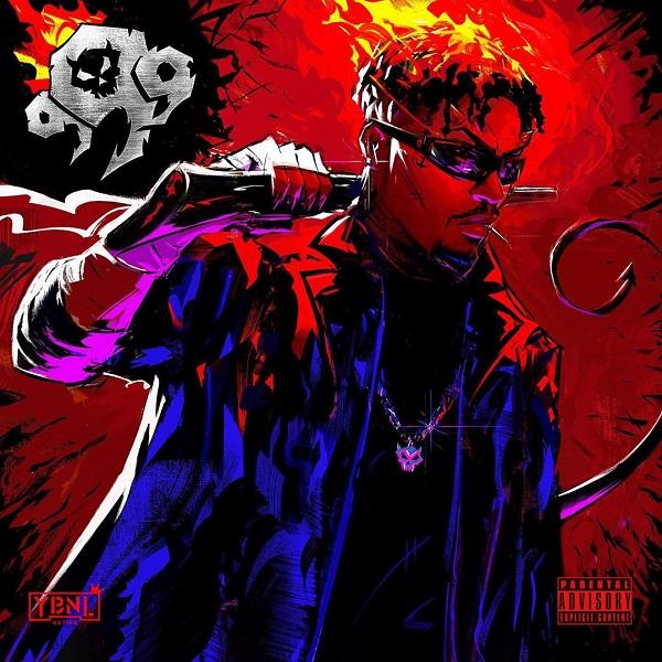 Olamide 999 Album