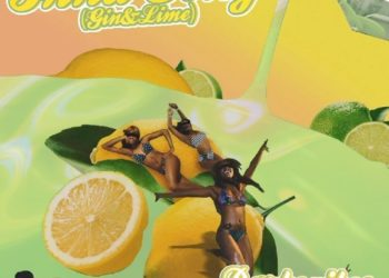 Darkovibes Inna Song (gin And Lime) Art