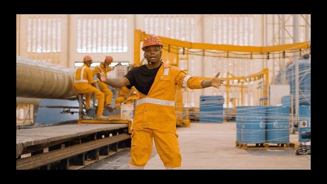 Harmonize Pipe Industries Video