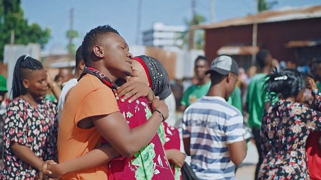 Mbosso Tamba Video