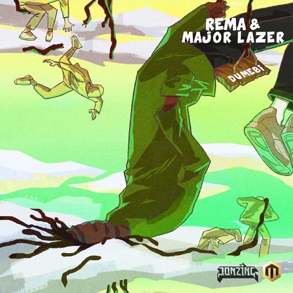 Rema Dumebi (Major Lazer Remix)