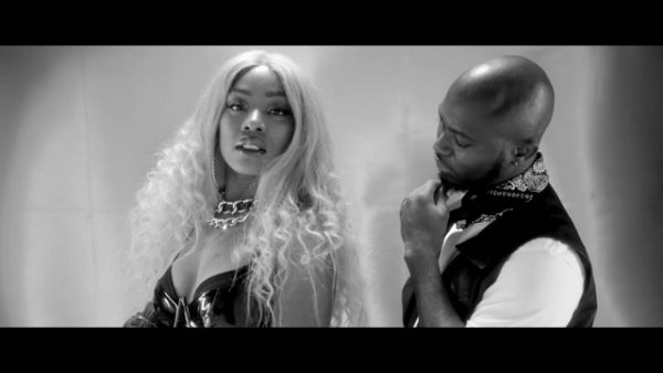 VIDEO: I Am Aisha Ft. King Promise – Lowkey
