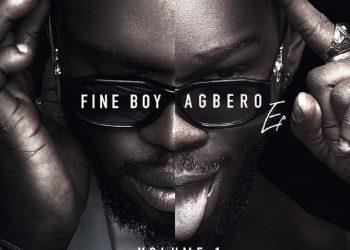 Broda Shaggi Fine Boy Agbero (Volume 1) EP