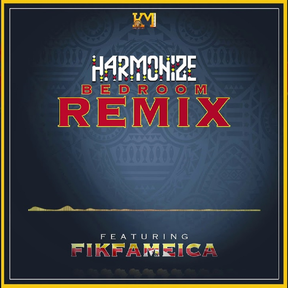 Harmonize Bedroom (Remix)