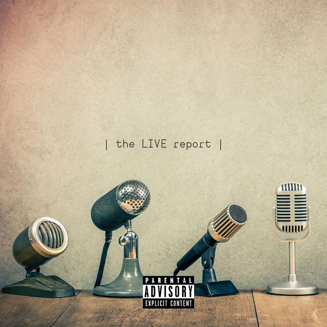 M.I Abaga & A-Q The Live Report