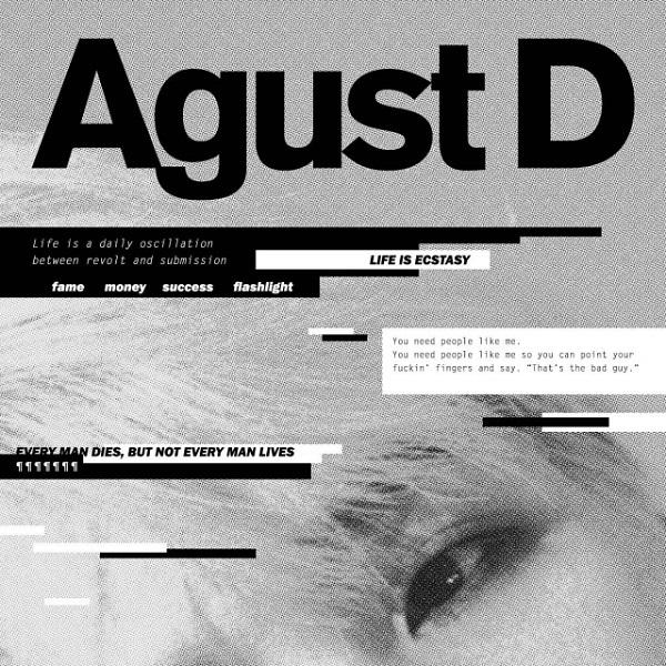 Agust D 대취타 (daechwita)