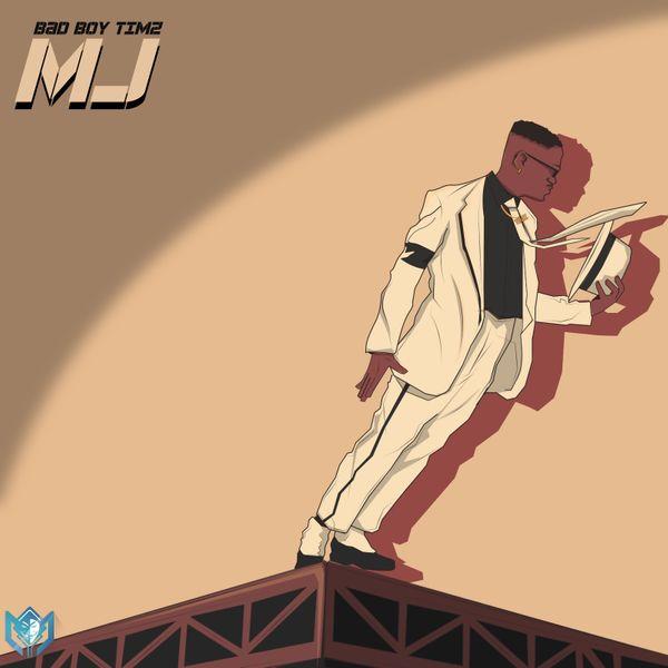Bad Boy Timz MJ