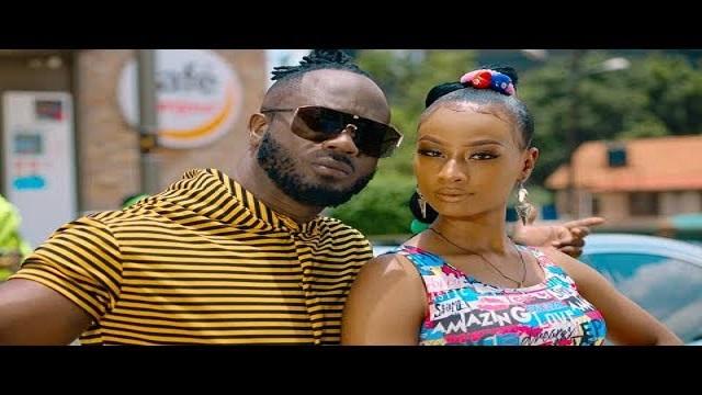 Bebe Cool Wakayima Video