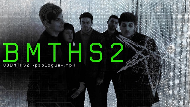 Bring Me The Horizon – 00bmths2 Prologue
