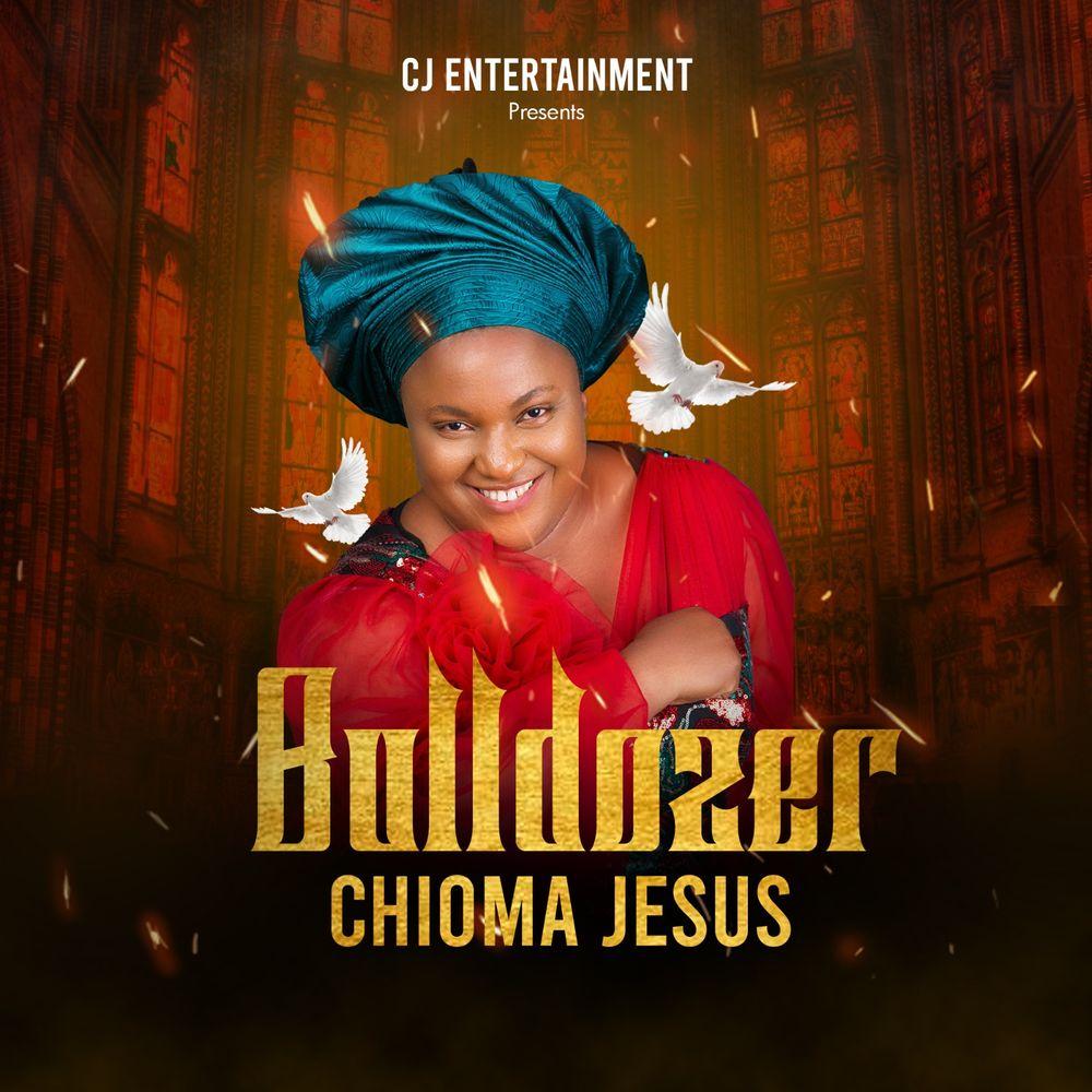 Chioma Jesus Bulldozer