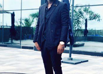 Davido Suit