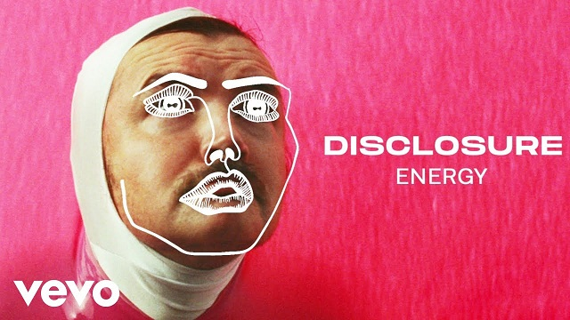 Disclosure – Energy